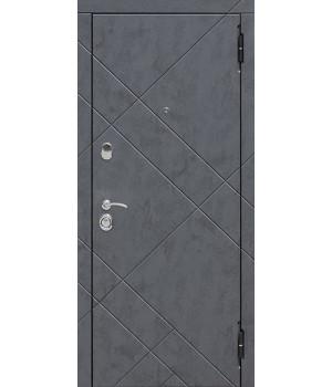 Входная дверь Калгари