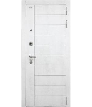 Входная дверь ALFA