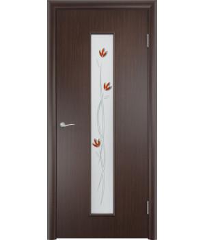 Дверь ламинированная 22X