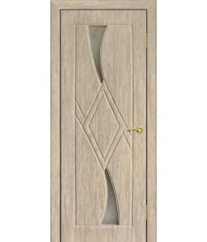 Дверь с ПВХ покрытием Афина 2
