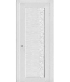 Дверь экошпон Агата 01-1