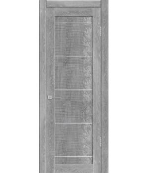 Дверь экошпон Агата 06-1