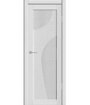 Дверь экошпон Вита 01-1