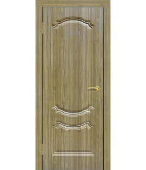 Дверь с глубокой фрезеровкой Богема