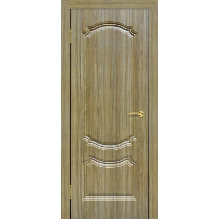 Дверь с ПВХ покрытием  Богема
