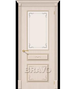 Дверь шпонированная Классика