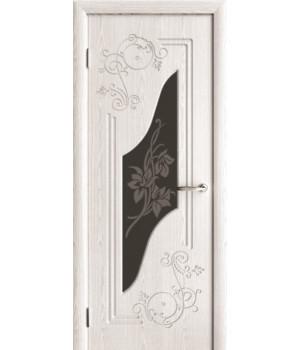 Дверь с ПВХ покрытием Диана