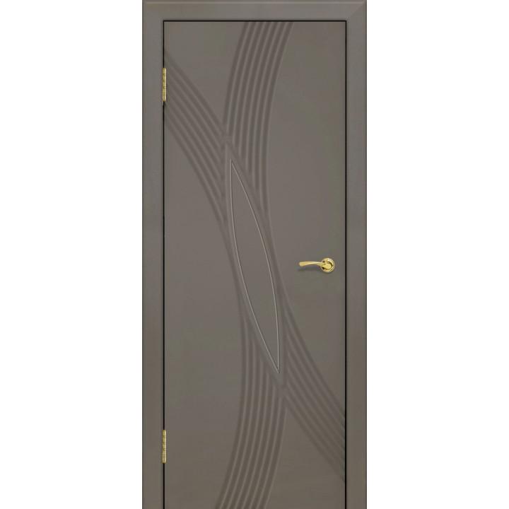 Дверь с ПВХ покрытием Дюна