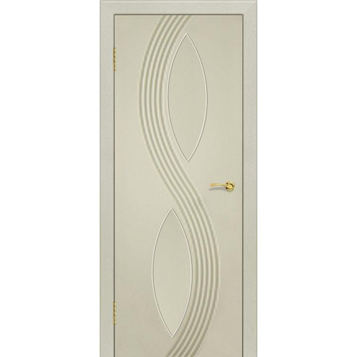 Дверь с ПВХ покрытием Дюна 2
