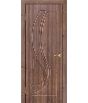 Дверь с ПВХ покрытием Элегия