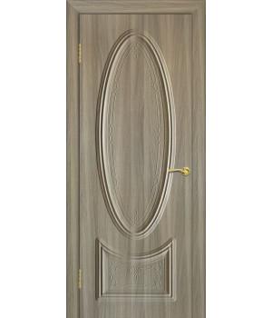 Дверь с глубокой фрезеровкой Гармония