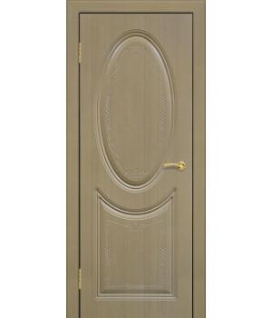 Дверь с глубокой фрезеровкой Гармония 1