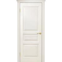 Дверь с глубокой фрезеровкой Гармония 4