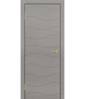 Дверь с ПВХ покрытием G-2