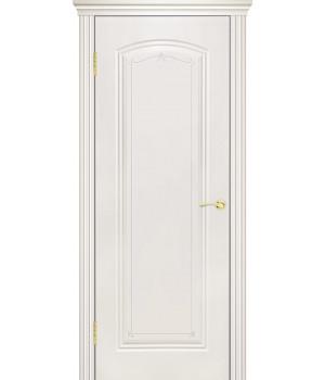 Дверь с глубокой фрезеровкой Глория
