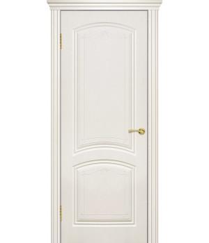Дверь с глубокой фрезеровкой Грета