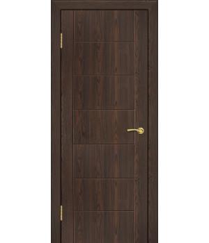 Дверь с ПВХ покрытием Иллюзия