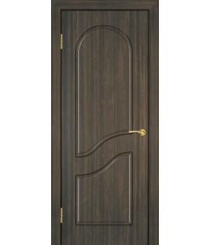Дверь с ПВХ покрытием Жасмин