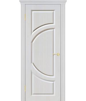 Дверь с ПВХ покрытием K-3