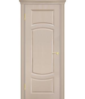 Дверь с ПВХ покрытием K-4