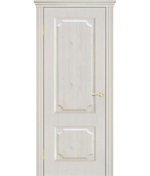Дверь с ПВХ покрытием K-9