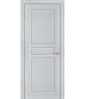 Дверь с ПВХ покрытием Квадро