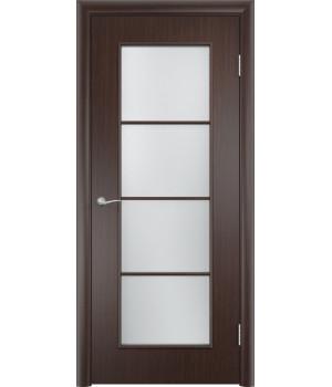 Дверь ламинированная Квадро
