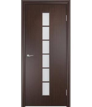 Дверь ламинированная Лесенка