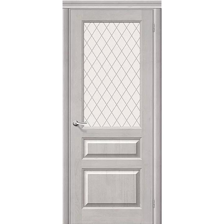 Дверь из массива M5