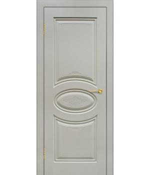 Дверь с глубокой фрезеровкой Марго