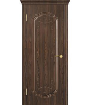 Дверь с глубокой фрезеровкой Милана