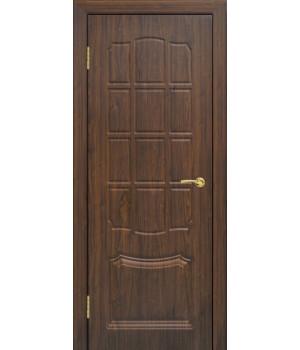 Дверь с глубокой фрезеровкой Ника