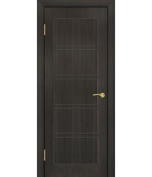 Дверь с ПВХ покрытием Пано