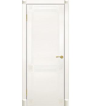Дверь с ПВХ покрытием Престиж