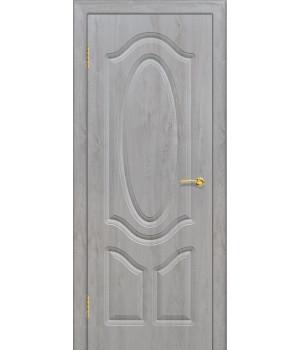 Дверь с глубокой фрезеровкой Ронда