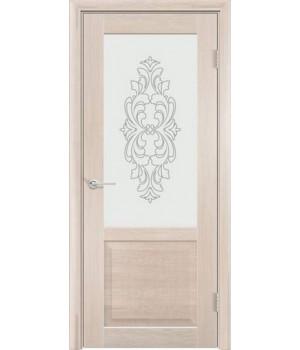 Дверь экошпон S22