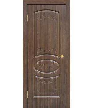 Дверь с глубокой фрезеровкой Сильвия