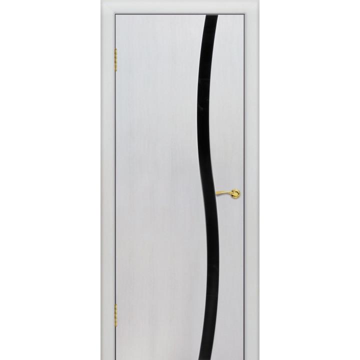 Дверь с ПВХ покрытием Сириус 1