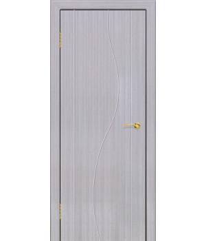 Дверь с ПВХ покрытием Сириус 3