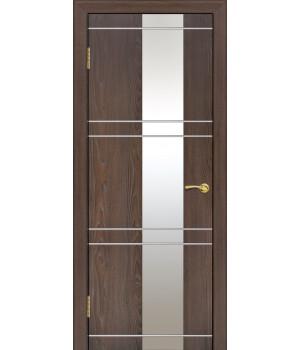 Дверь с ПВХ покрытием Стайл