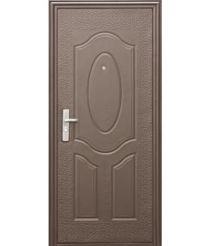 Входная дверь Строительная