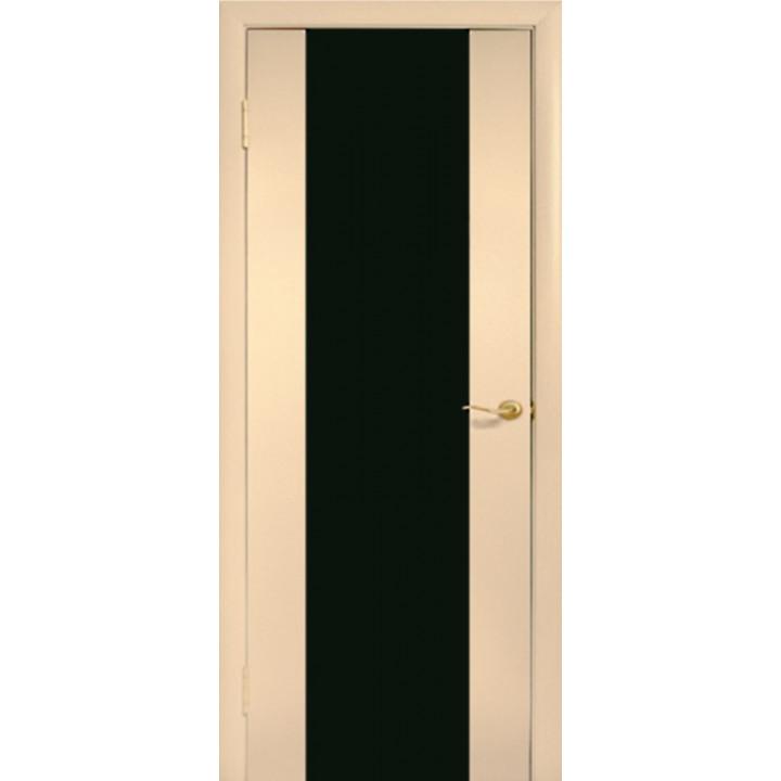 Дверь с ПВХ покрытием Стиль