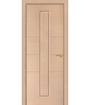 Дверь с ПВХ покрытием Техно 6