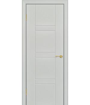 Дверь с ПВХ покрытием Токио