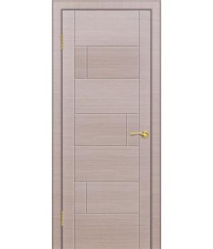 Дверь с ПВХ покрытием Трио