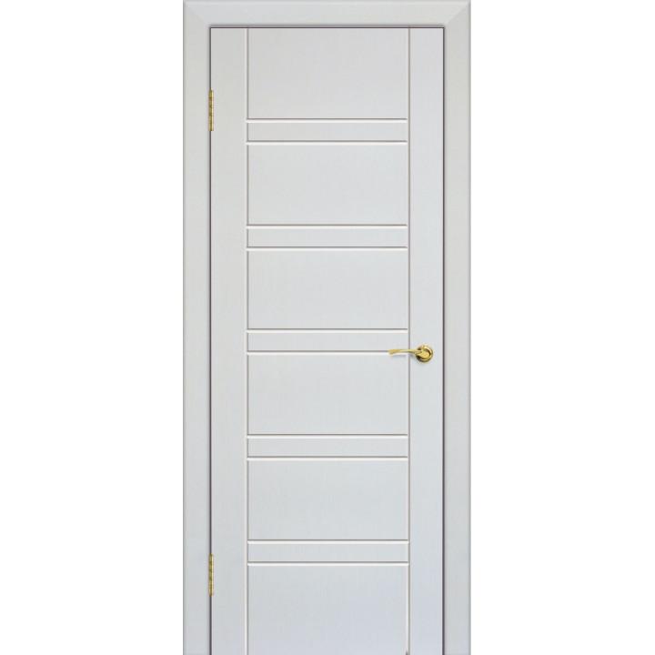 Дверь с ПВХ покрытием Вега