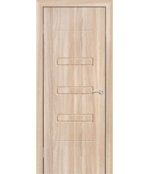 Дверь с ПВХ покрытием Вега 2