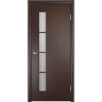 Дверь ламинированная Вертикаль