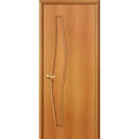 Дверь ламинированная Волна