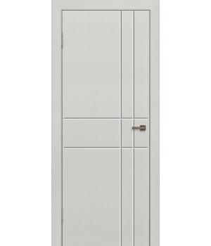 Дверь с ПВХ покрытием G-19